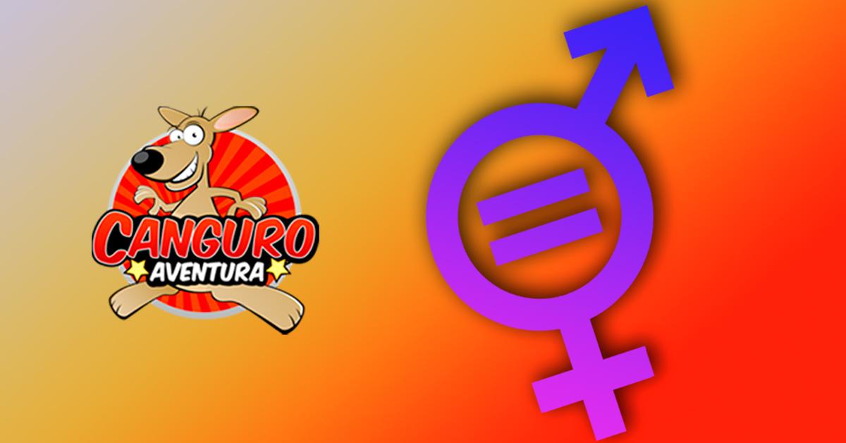 Por la igualdad