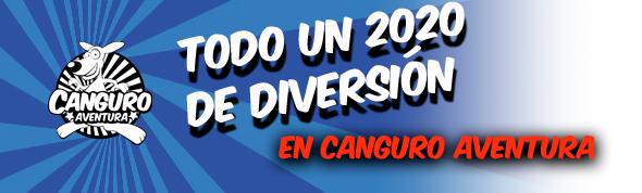 2020 en CanguroAventura